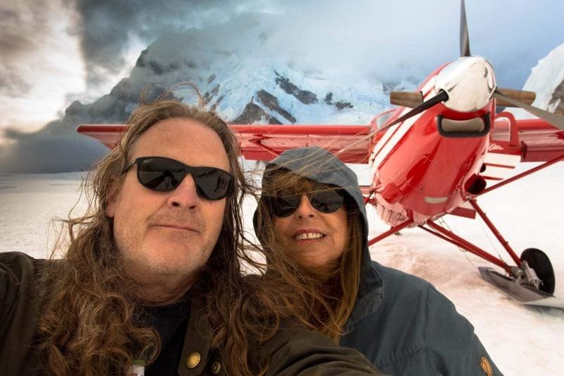 Day-04-Selfie-on-Ruth-Glacier-Denali-National-Park