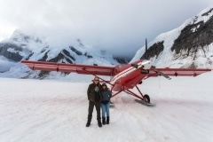 Day-04-Glacier-Landing-K2-Aviation-Alaska