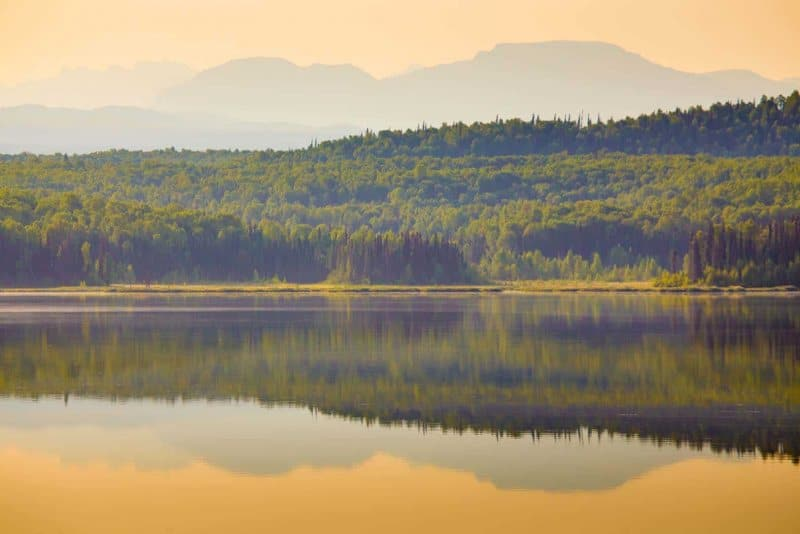 Day-05-Fish-Lake-Talkeetna-Alaska
