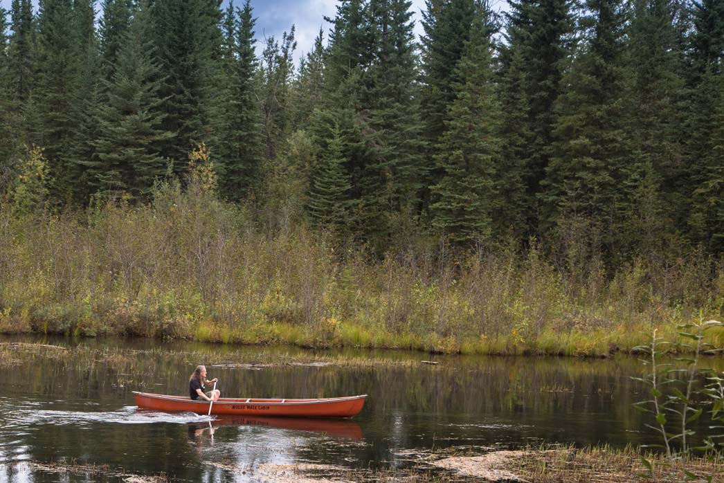 Day-09-Moose-Walk-Cabin-Kayak-Chena-Slough