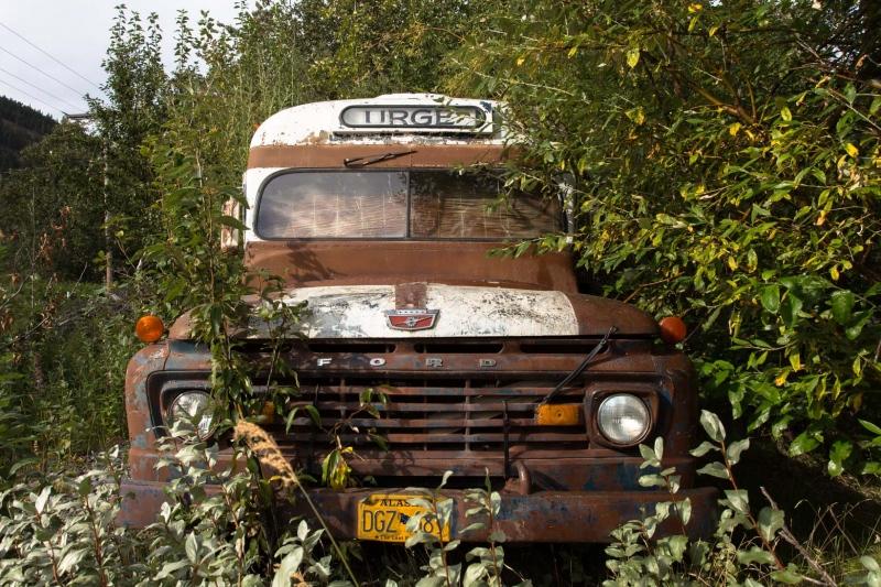 Day-10-Ford-Truck-Chitina-Alaska