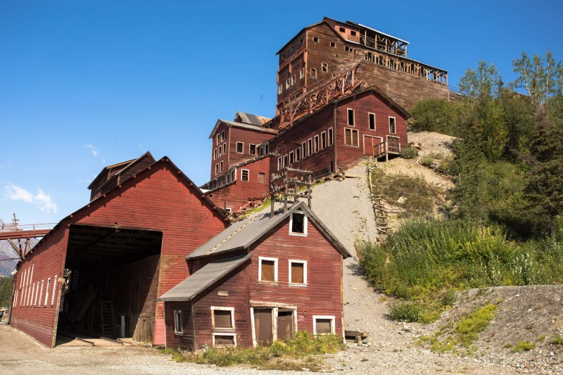 Day-11-Kennecott-Mines-National-Historic-Landmark-Wrangell-St.-Elias-National-Park
