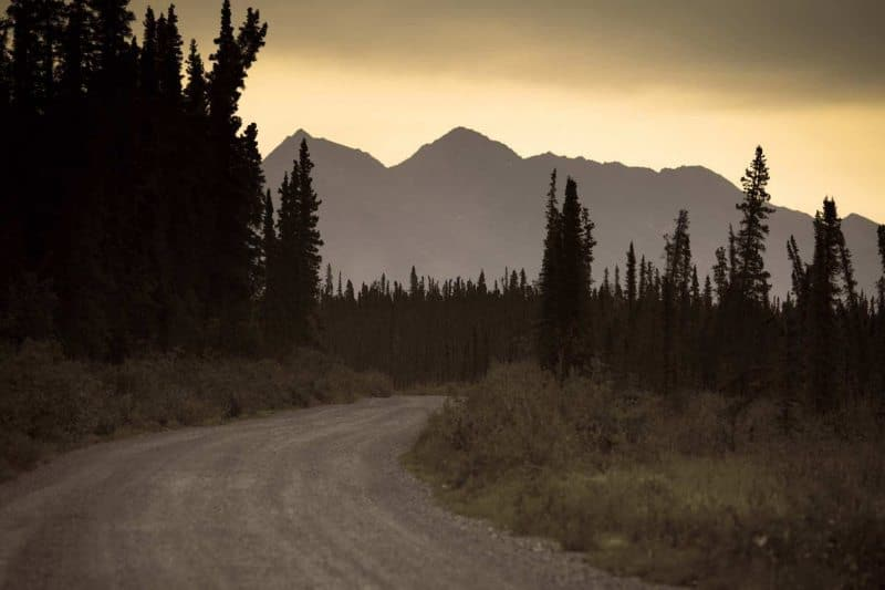 Day-12-McCarthy-Road-Morning-Light-Alaska