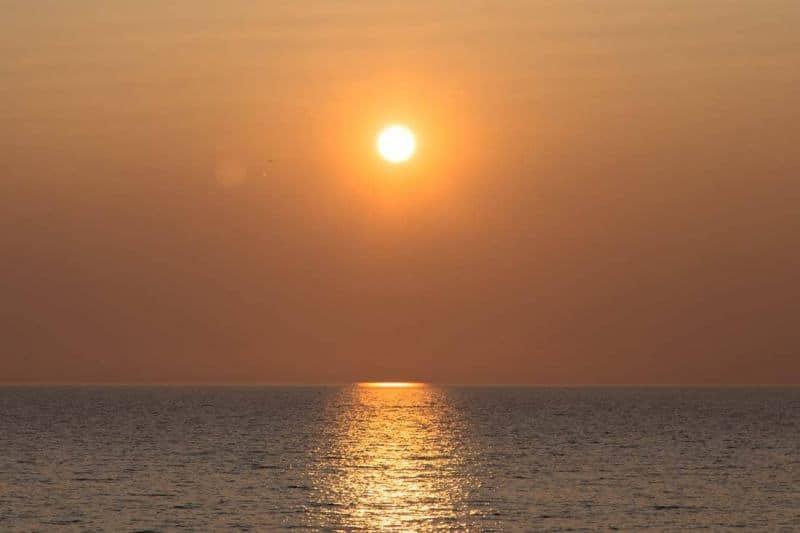 Day-17-Sunset-From-Homer-Spit-Alaska