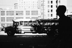 School Bus, Seattle