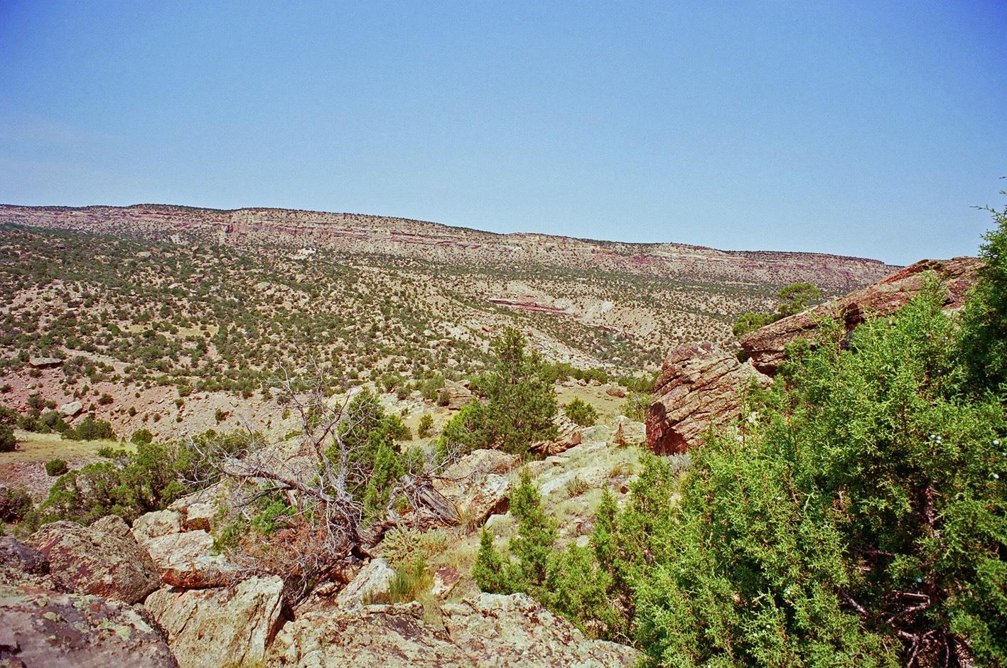 Unaweep Canyon 2
