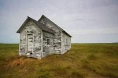 Plains Schoolhouse