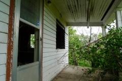 Porch, North Dakota