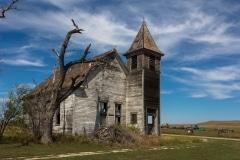 Church, Cottonwood