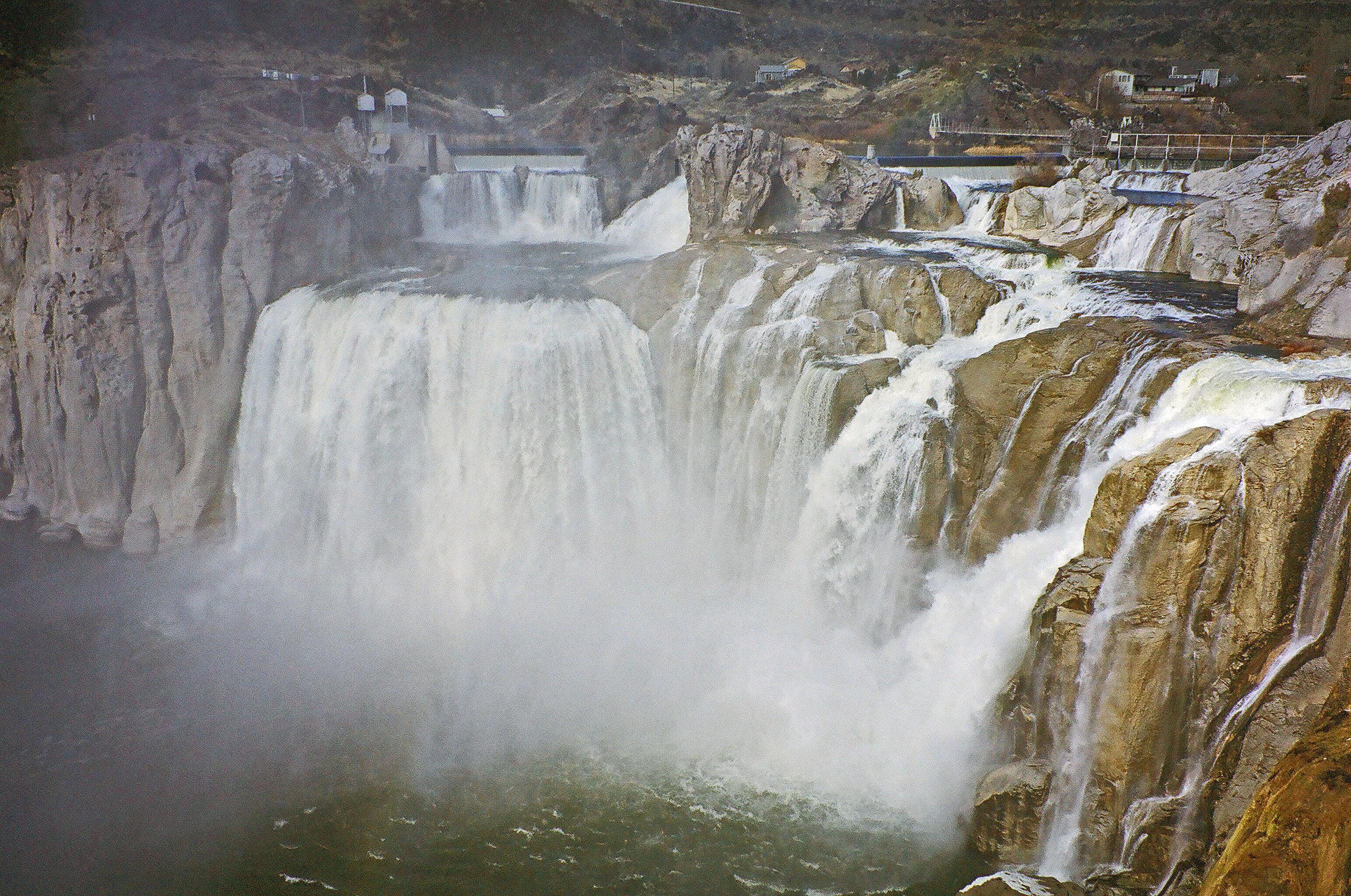 01 Shoshone Falls
