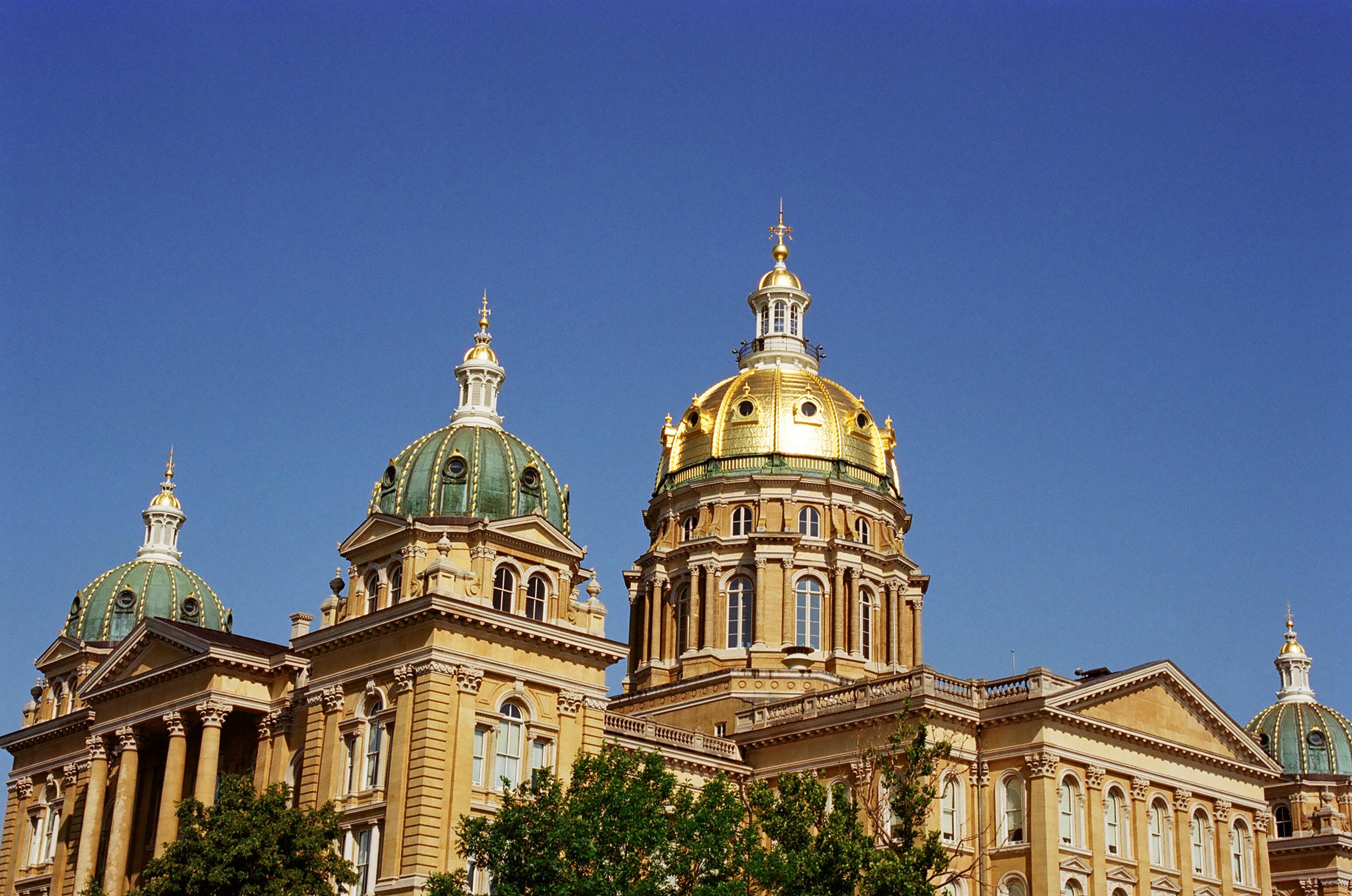 01 Des Moines Capitol
