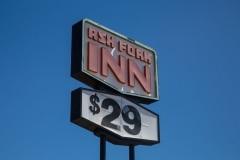 Ash Fork Inn, Ash Fork, Arizona