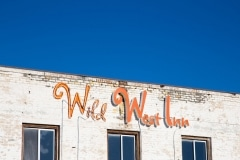 Wild West Inn, Wells, Nevada