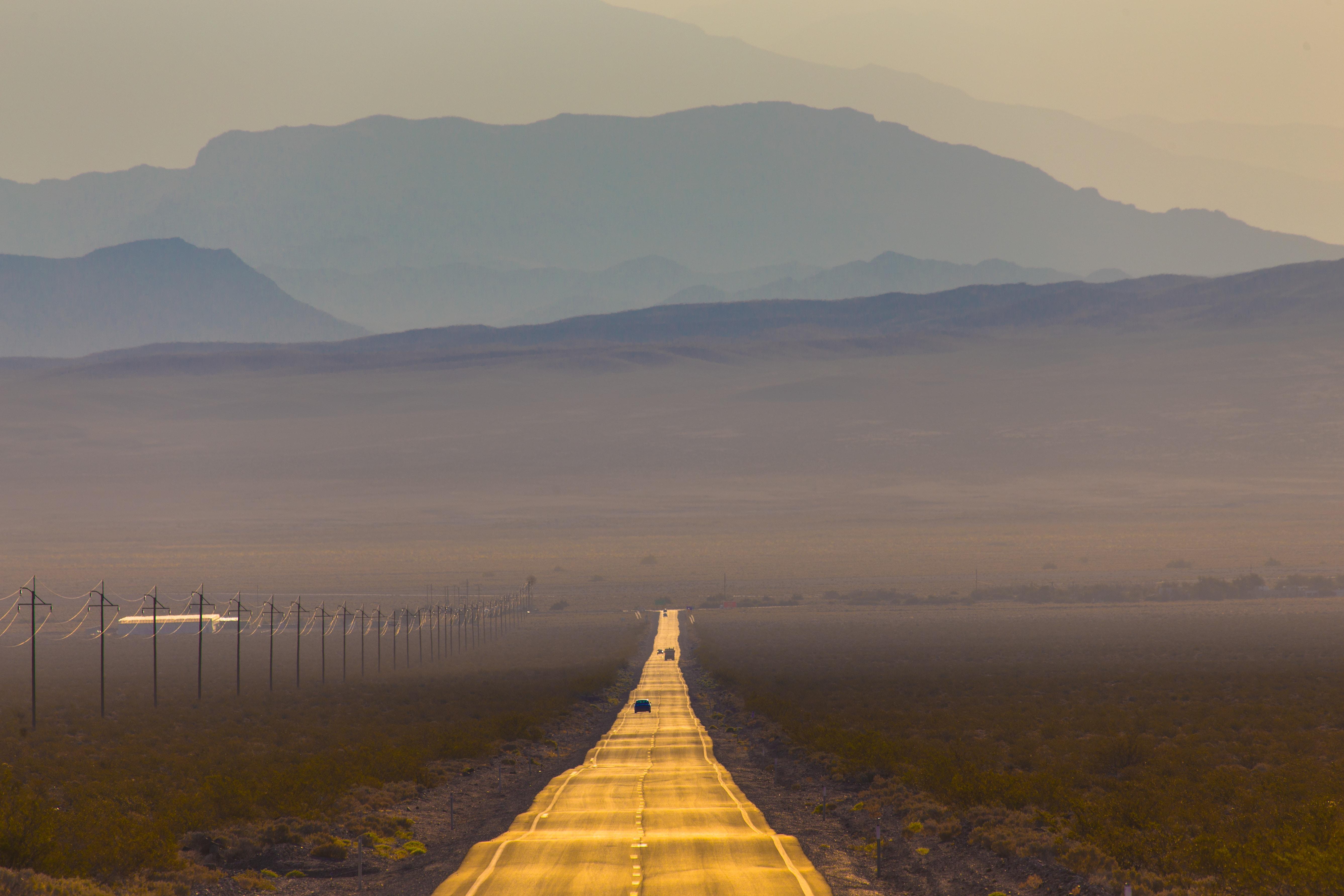 Nevada 373, Amargosa Valley