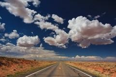 Arizona State Route 98,  Coconino County