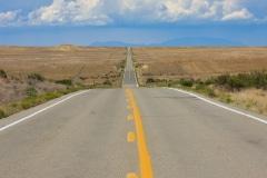 Colorado State Highway 41, San Juan River Valley