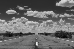 Arizona State Route 85, South of Gila Bend