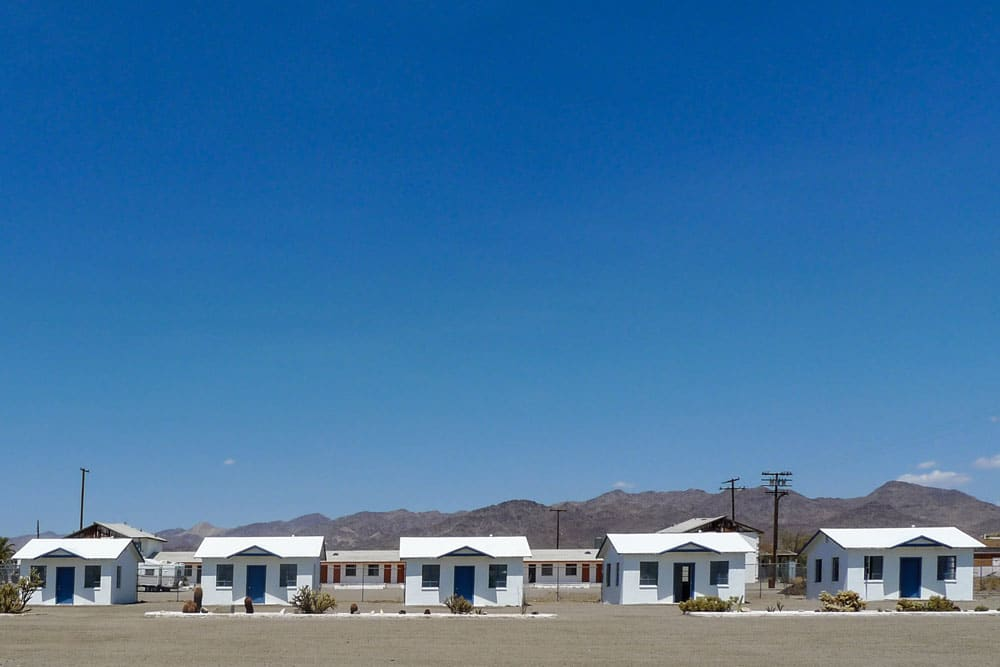 Cabins at Roy's