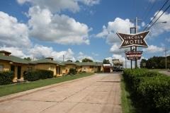 Lincoln Motel, Chandler