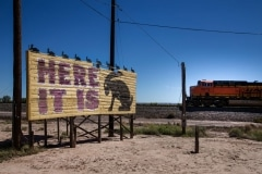 Jack Rabbit Trading Post