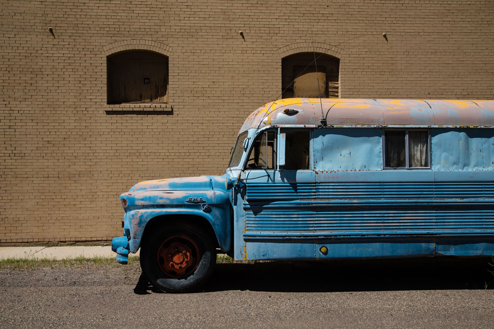 GMC V8 Route 66