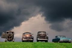 Minnesota Stormcloud