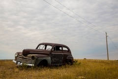 Badlands Ford