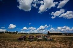 Rust For Sale, Colorado