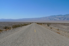 Death Valley Solitude, Panamint Valley