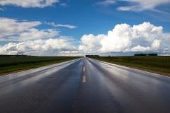Minnesota Rain, Highway 14