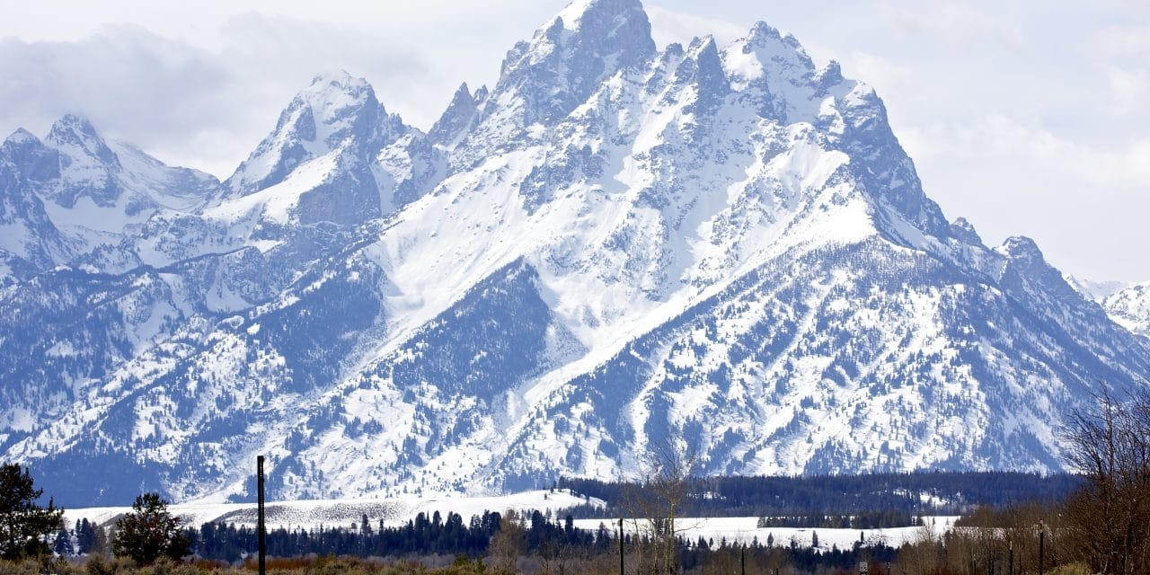 Day 3: Grand Teton National Park
