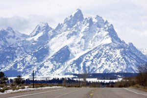 Day 3: Grand Teton National Park