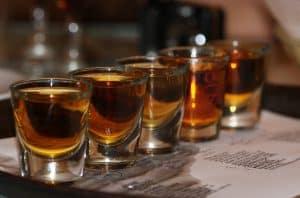 Bourbon Glasses, Bardstown