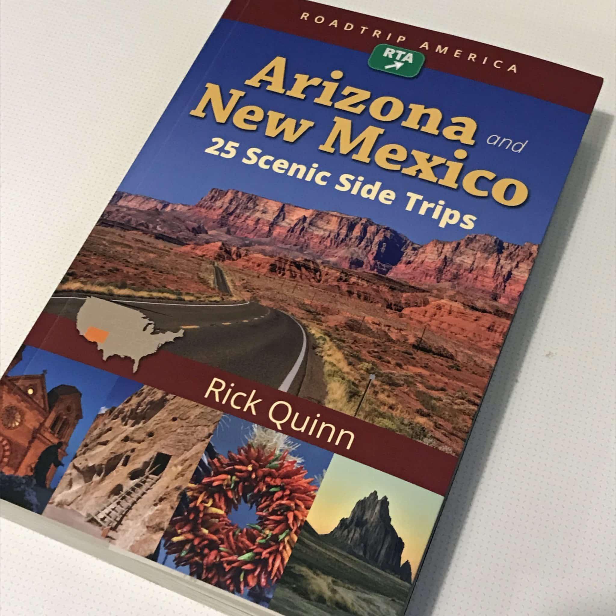 AZ & NM: 25 Scenic Side Trips