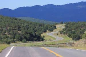 New Mexico, Billy the Kid and Smokey Bear