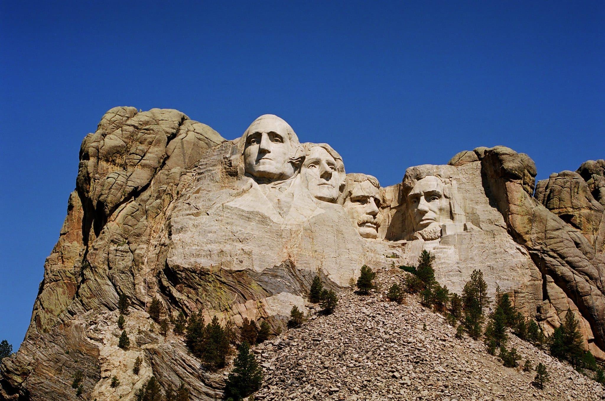 South Dakota: Mount Rushmore / Black Hills