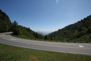 Great Smoky Mountains: Cherokee to Gatlinburg