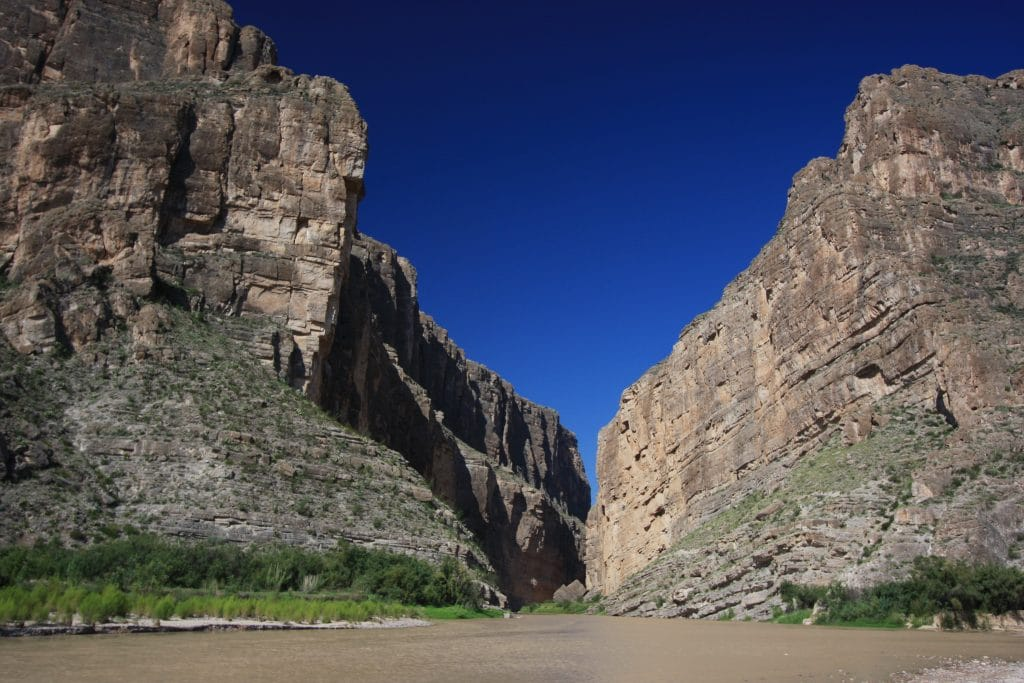 Texas: Marathon to Marfa via Big Bend National Park