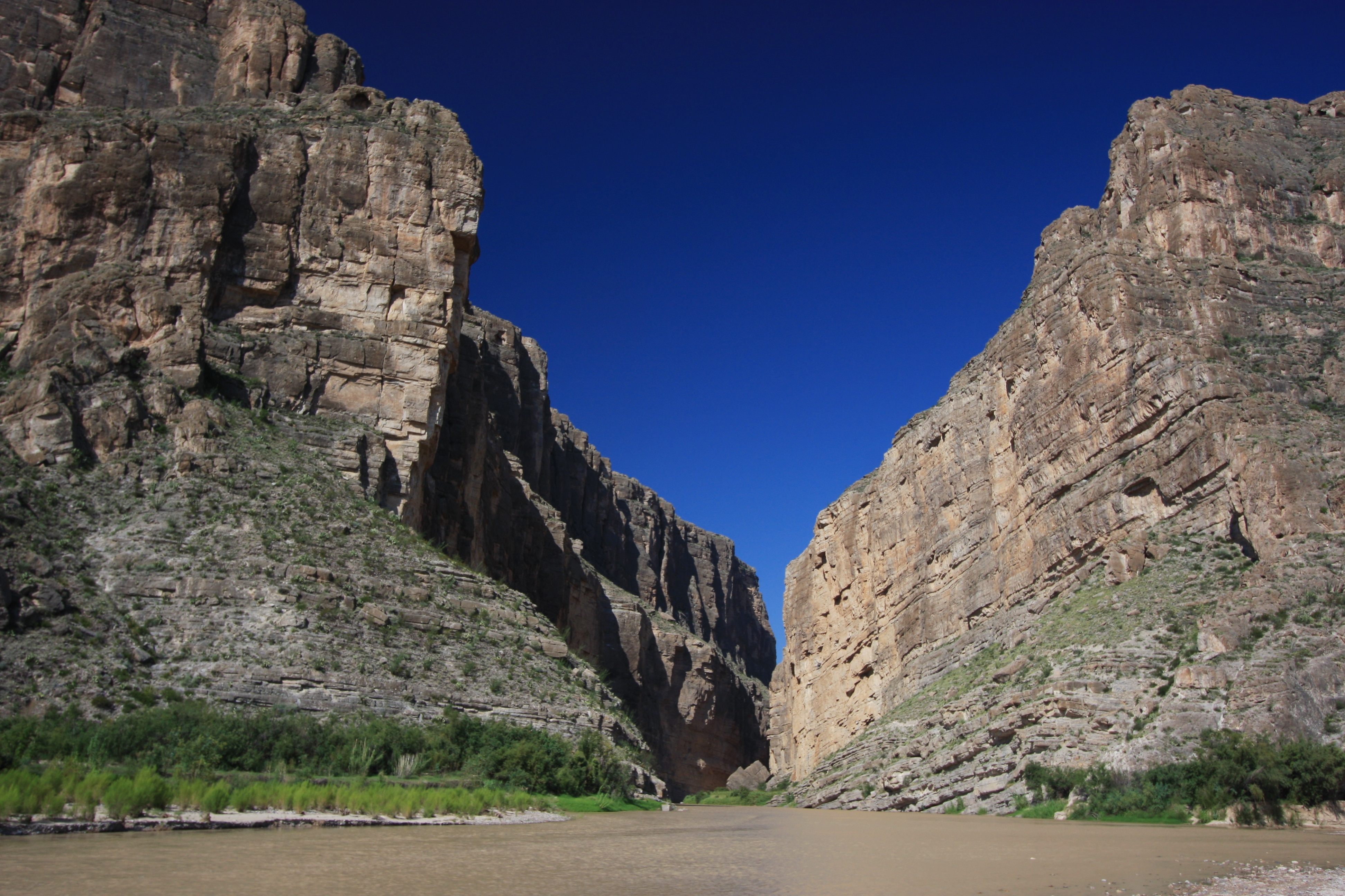 Texas: Marathon to Marfa via Big Bend National Park
