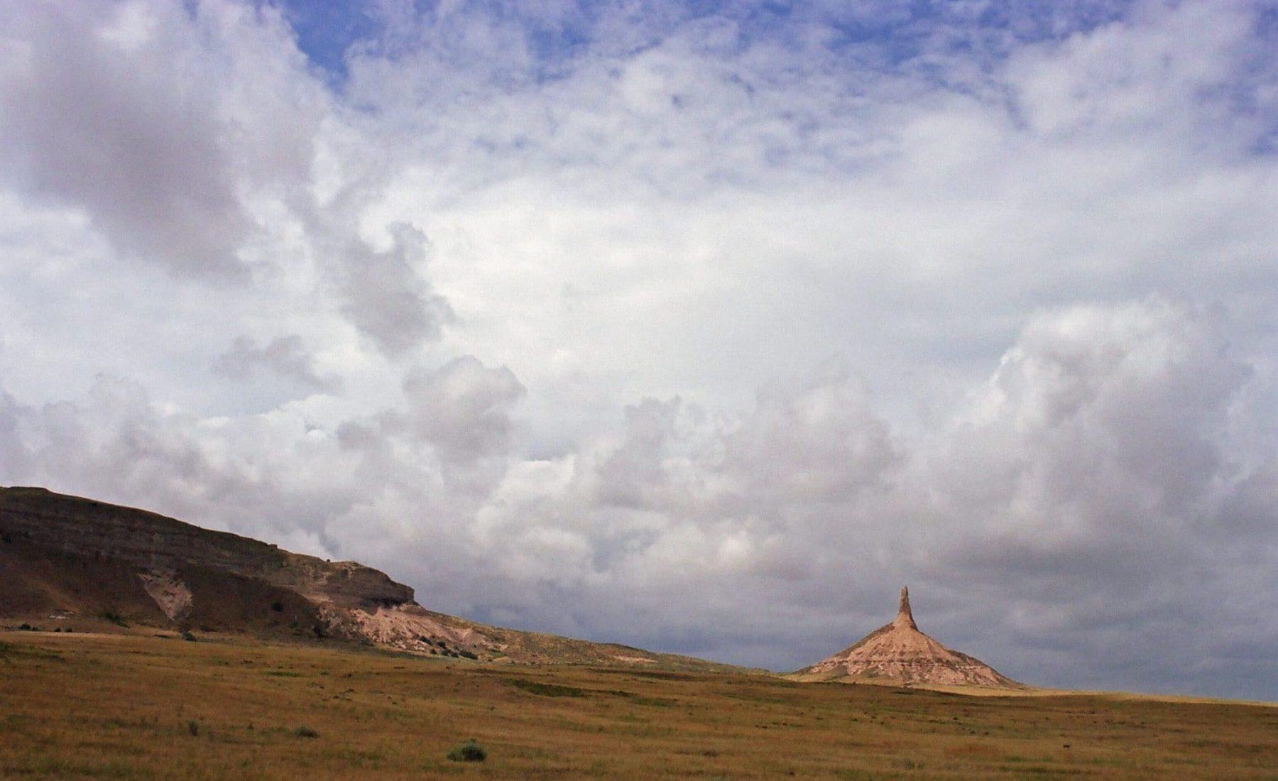 Nebraska: Western Trails Historic & Scenic Byway