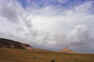 Nebraska: Western Trails Historic & Scenic Byway