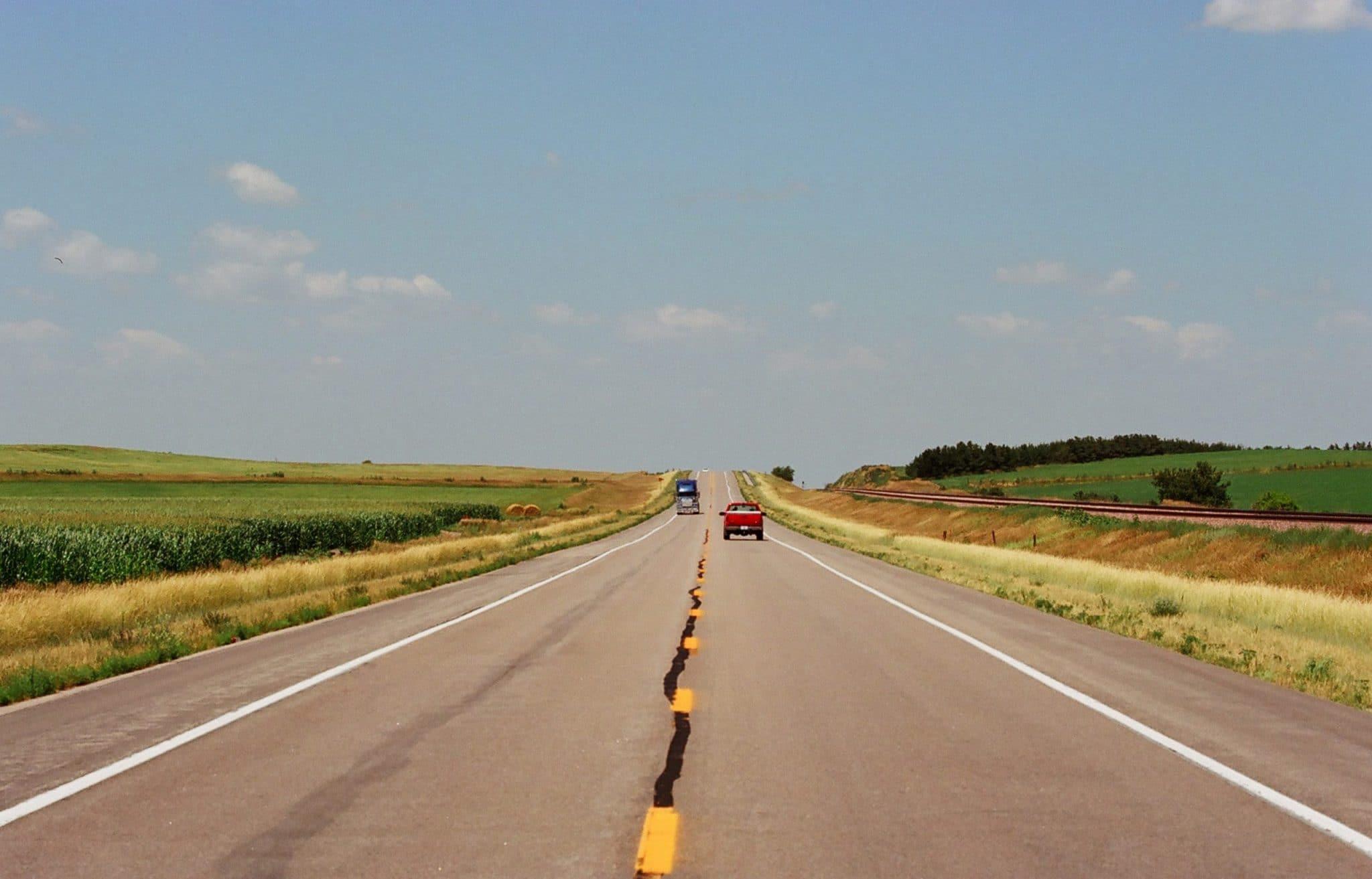 Nebraska: Sandhills Journey Scenic Byway