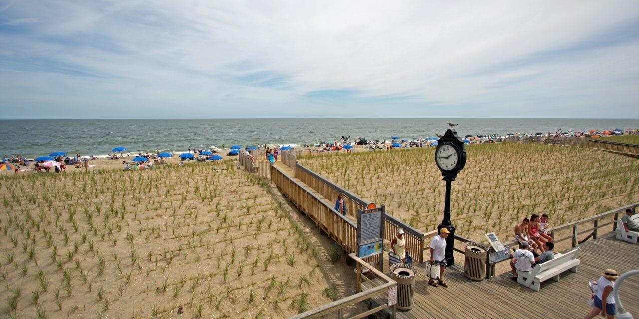 Delaware road trip: Coasts and Capitals