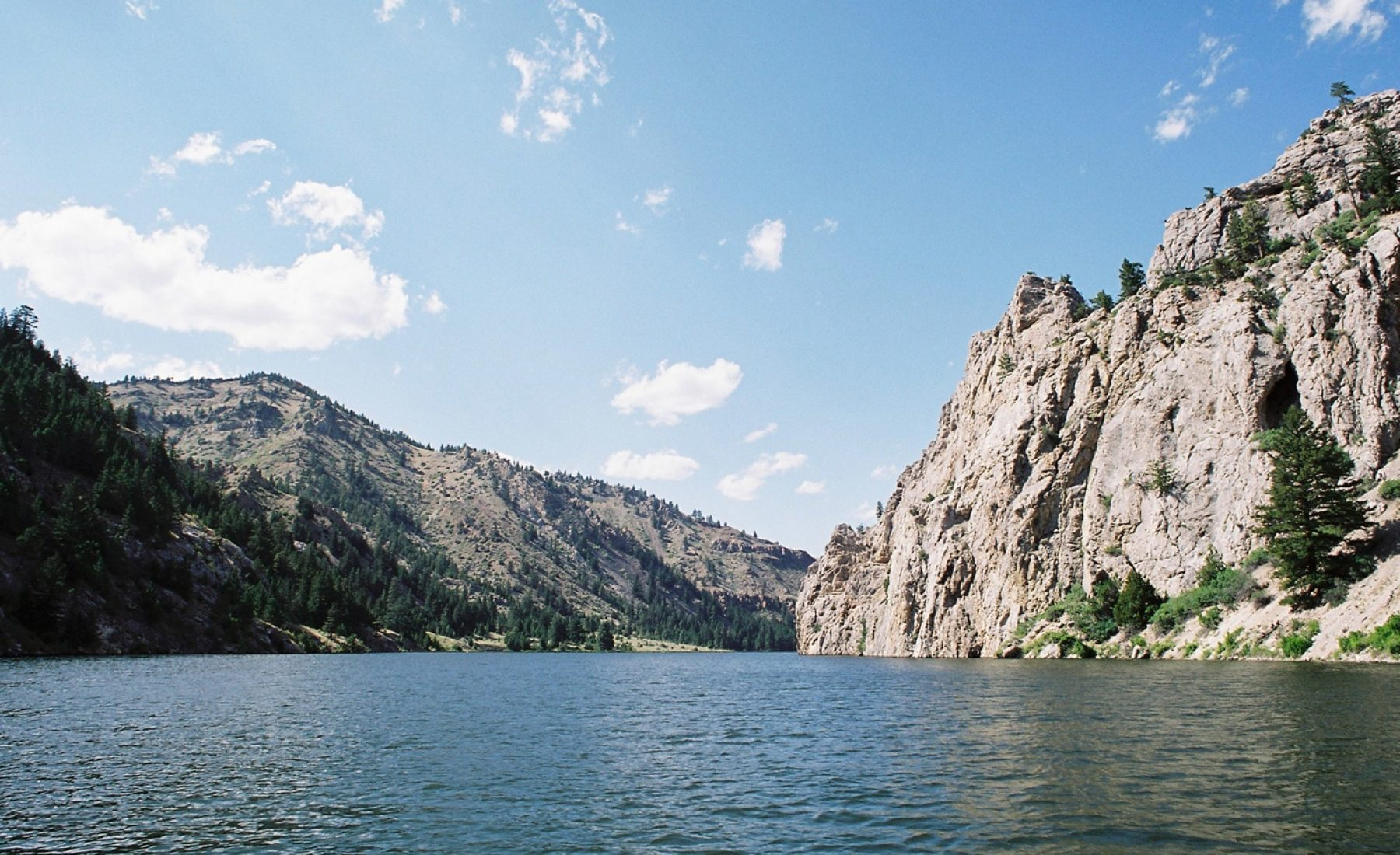 Montana road trip: Lewis and Clark Country