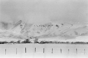 Idaho: Sawtooth Scenic Byway