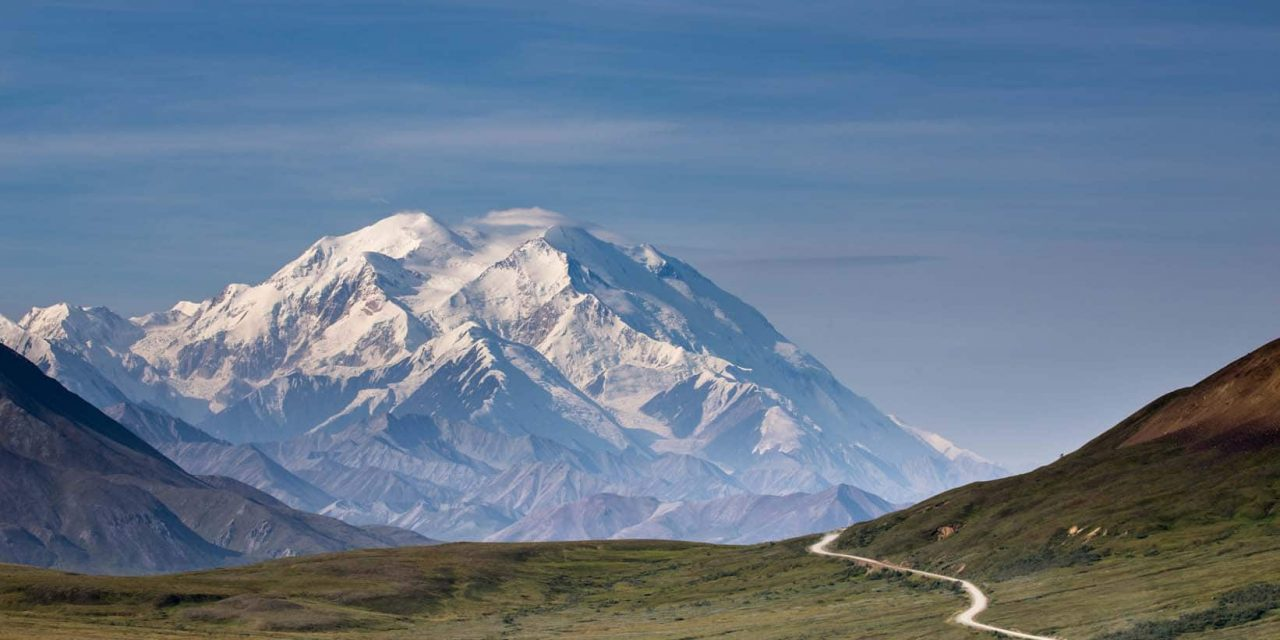 Alaska Day 6: Denali Backcountry Adventure