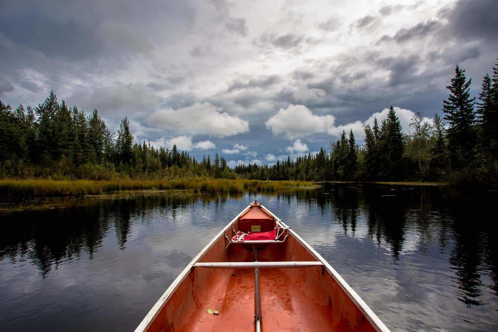 Alaska Day 9: North Pole and Chena Slough
