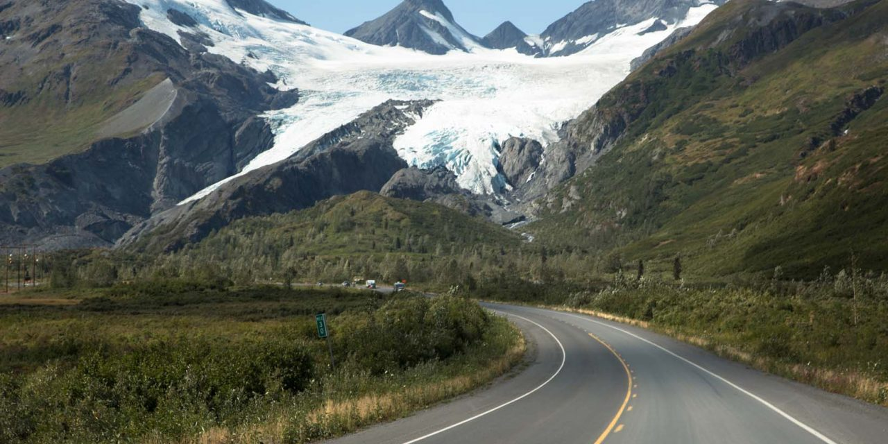 Alaska Day 12: McCarthy to Valdez
