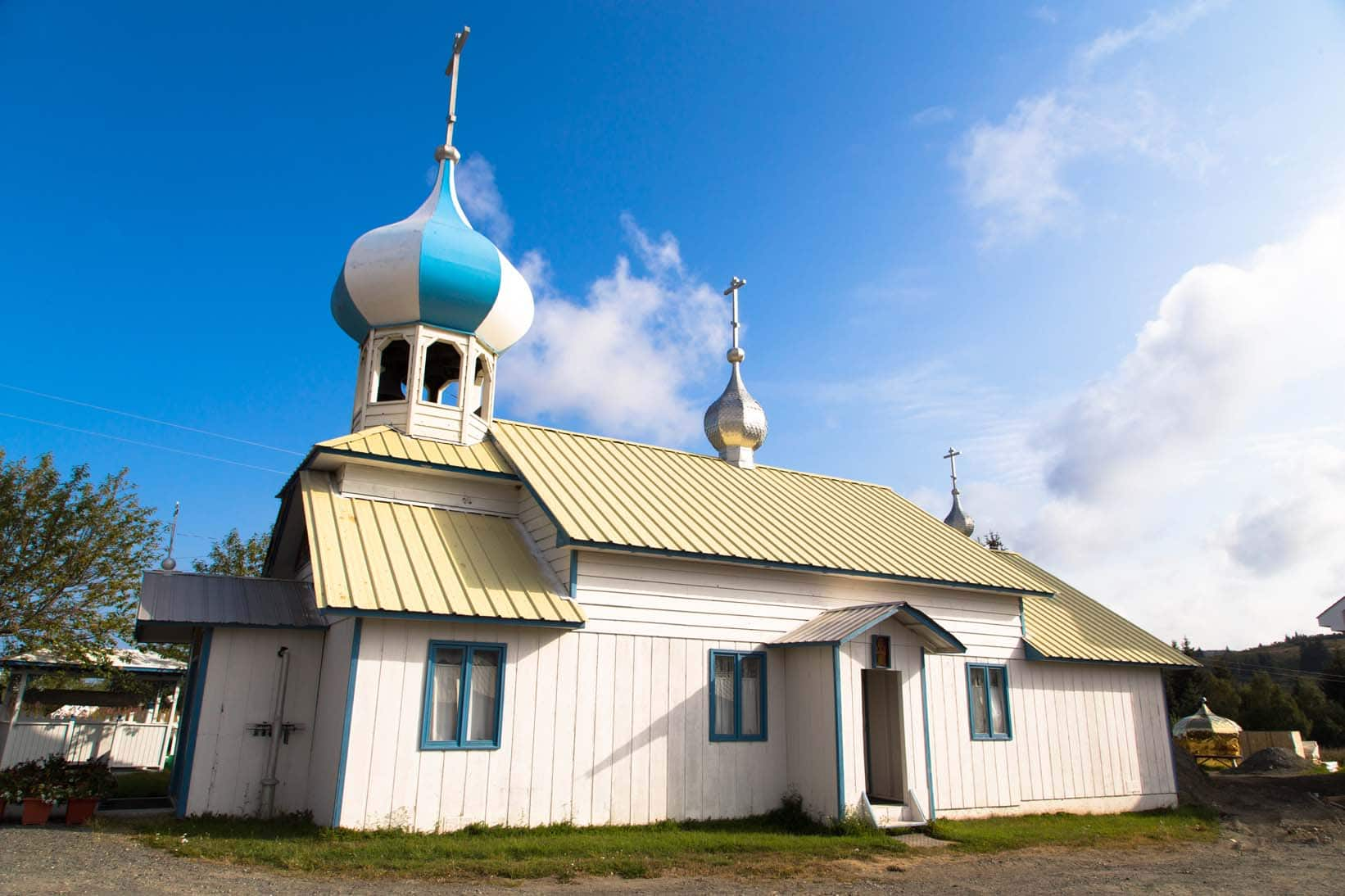 Alaska Day 20: Homer to Soldotna